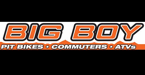 Big Boy Motorcycles Logo