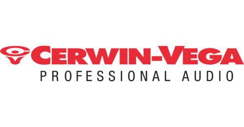 Cerwin-Vega Logo